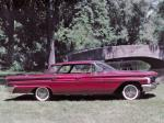 Pontiac Catalina Vista Hardtop Sedan 1960 года